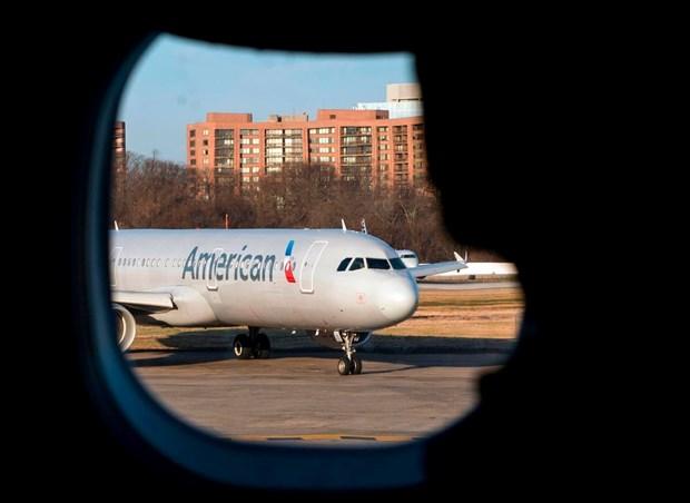 American Airlines ha du bao loi nhuan sau su co Boeing 737 MAX hinh anh 1