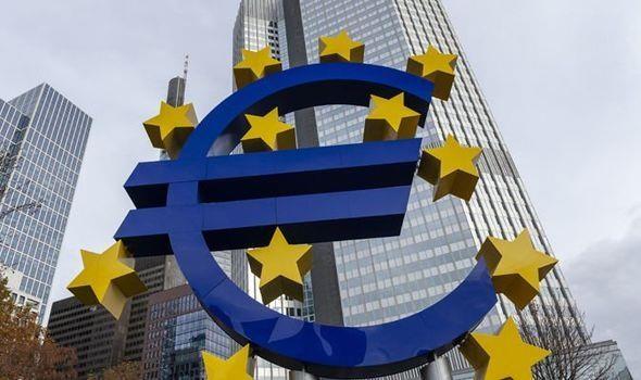 Kinh te khu vuc Eurozone co dau hieu ngung giam toc trong quy 1 hinh anh 1