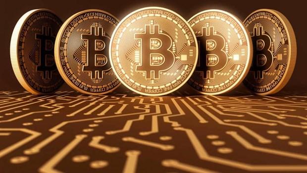 Pha nguong 5.700 USD, dong tien ao bitcoin huong toi moc 6.000 USD hinh anh 1