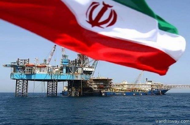 Kinh te Iran va thi truong dau mo trong 'vong vay' cua My hinh anh 1
