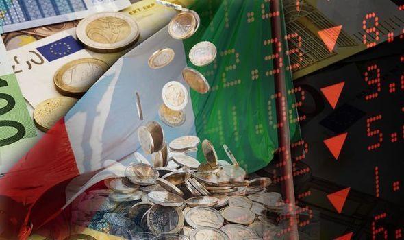 Thu tuong Ao: 'Nui no' cua Italy co the khien Eurozone lao dao hinh anh 1