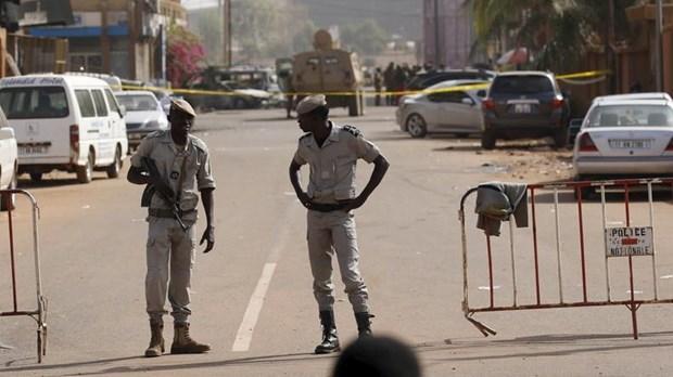 Tan cong khung bo o Burkina Faso khien 3 nguoi thuong vong hinh anh 1