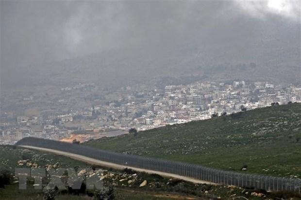 Israel se xay mot lang mang ten ong Trump tai Cao nguyen Golan hinh anh 1