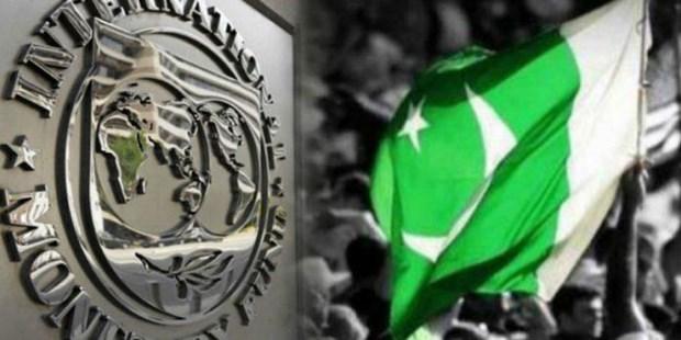 Pakistan dat duoc thoa thuan tai chinh tri gia 6 ty USD voi IMF hinh anh 1