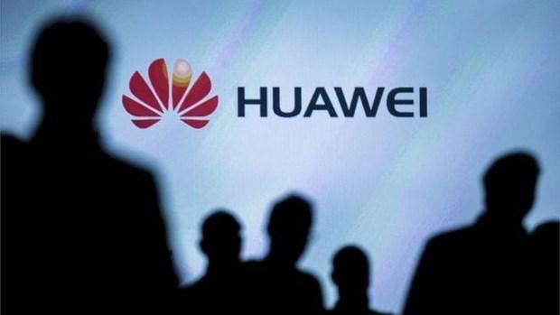 Tap doan cong nghe Huawei no luc bao ve loi ich tai Canada hinh anh 1