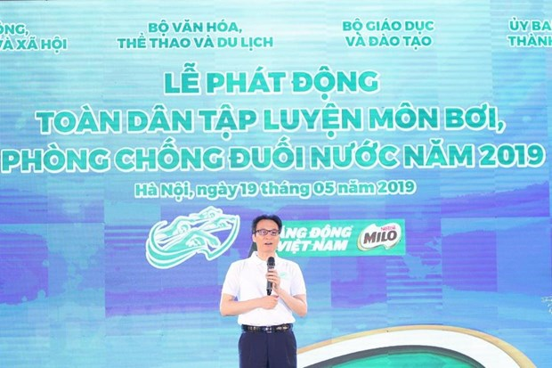 Phat dong toan dan tap luyen boi, phong chong duoi nuoc nam 2019 hinh anh 1