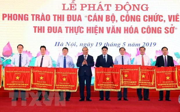 Thu tuong: