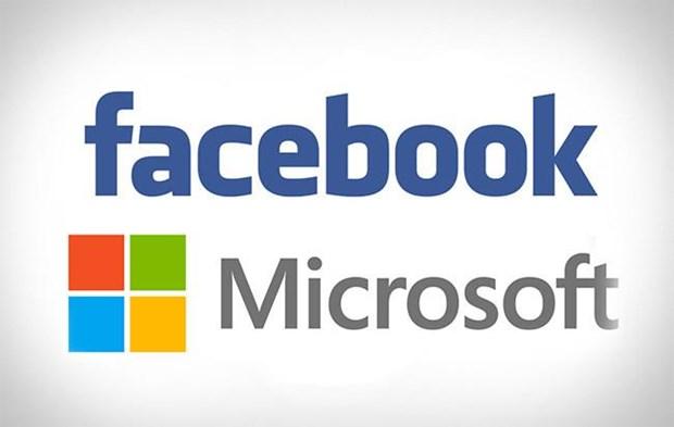 Microsoft va Facebook cam ket tang cuong an ninh mang tai Canada hinh anh 1