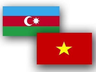 Tong Bi thu, Chu tich nuoc gui dien mung Quoc khanh Azerbaijan hinh anh 1