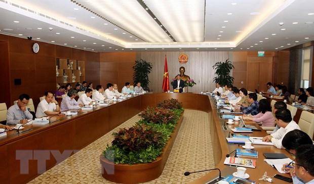 Pho Thu tuong Vuong Dinh Hue: Nang tam hoi nhap kinh te quoc te hinh anh 2