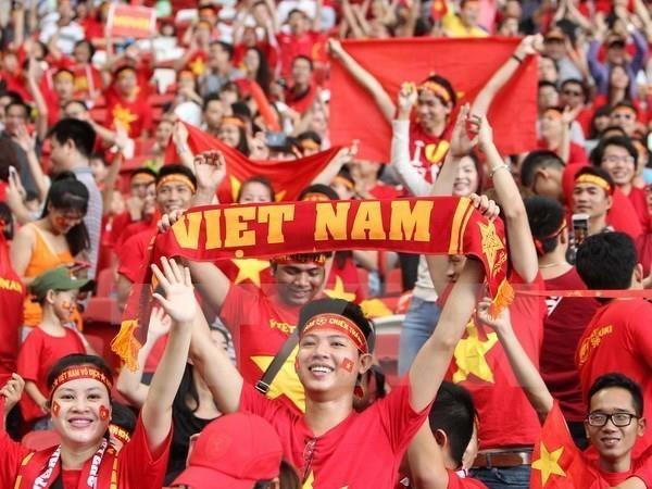King's Cup 2019: Khuyen cao an toan doi voi co dong vien Viet Nam hinh anh 1
