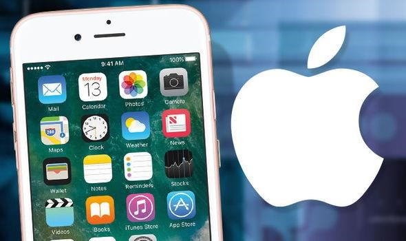 Apple bi kien voi cao buoc bon rut tien tu cac ung dung iPhone hinh anh 1