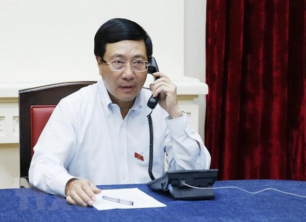 Singapore len tieng giai thich ve phat bieu cua Thu tuong Ly Hien Long hinh anh 1