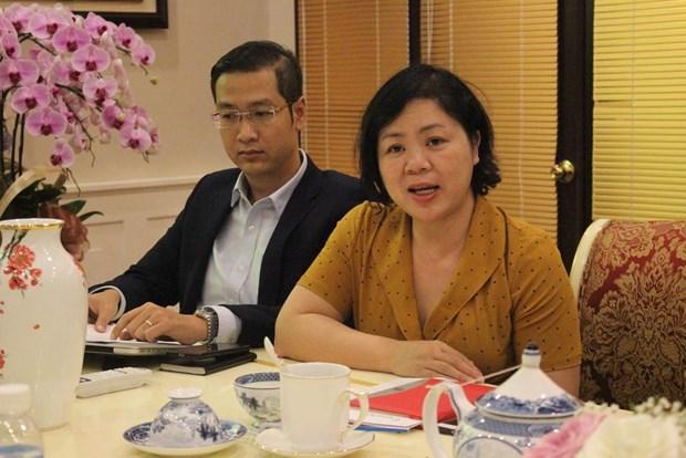 Thuy san Minh Phu len tieng ve thong tin tranh thue chong ban pha gia hinh anh 2