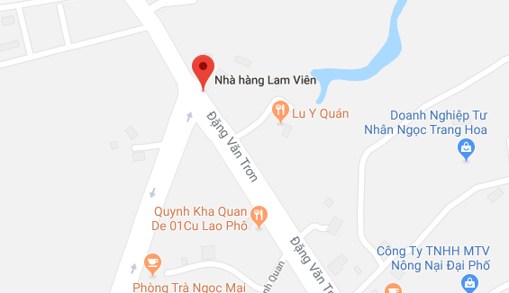 Cong an Dong Nai thong tin chinh thuc ve vu xo xat tai xa Hiep Hoa hinh anh 1