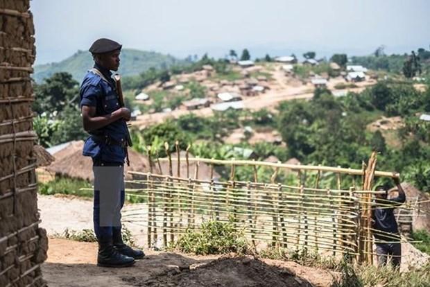 Bao luc no ra o Congo khien it nhat 50 nguoi thiet mang hinh anh 1