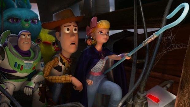 'Toy Story 4' se tiep tuc la 'con bo tuon ra tien' trong dip He? hinh anh 1