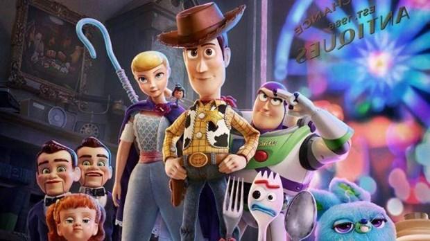 'Toy Story 4' se tiep tuc la 'con bo tuon ra tien' trong dip He? hinh anh 2