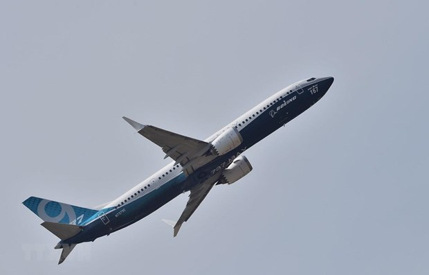 Boeing lui thoi gian dua dong may bay 737 MAX vao khai thac tro lai hinh anh 1