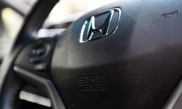 Honda tiep tuc trieu hoi 1,6 trieu xe oto tai My do loi tui khi hinh anh 1