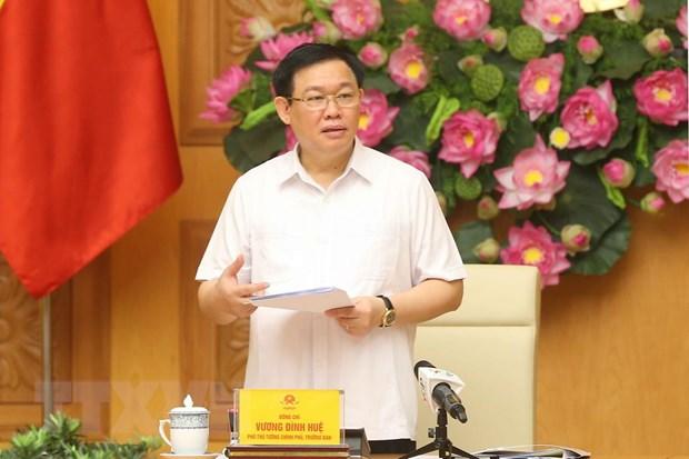 Cham co phan hoa doanh nghiep: Pho Thu tuong phe binh Bo Tai chinh hinh anh 1