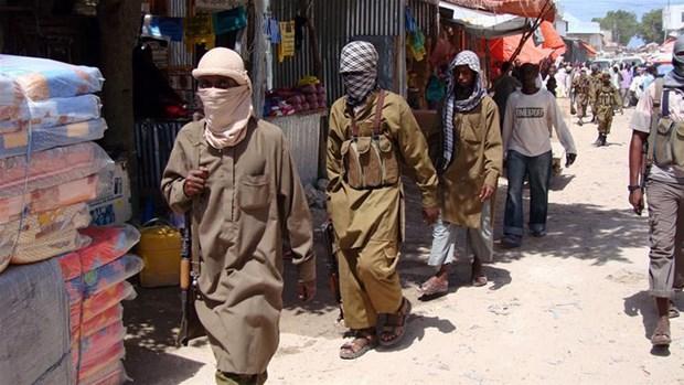 Thuong vong trong vu tan cong khach san tai Somalia tang manh hinh anh 1