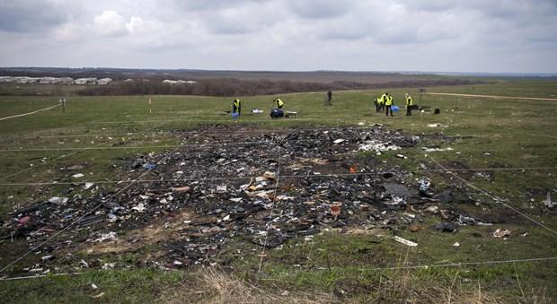 Ukraine bo tu doi tuong bi cho la van chuyen ten lua ban ha MH17 hinh anh 1