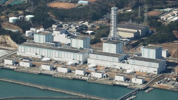 Cong ty dien luc Tokyo se pha do Nha may dien hat nhan Fukushima so 2 hinh anh 1
