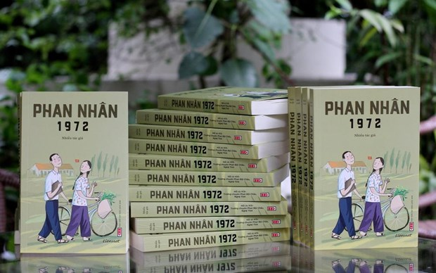 'Phan nhan 1972': Gom ky uc, dan det hien tai va tuong lai hinh anh 1