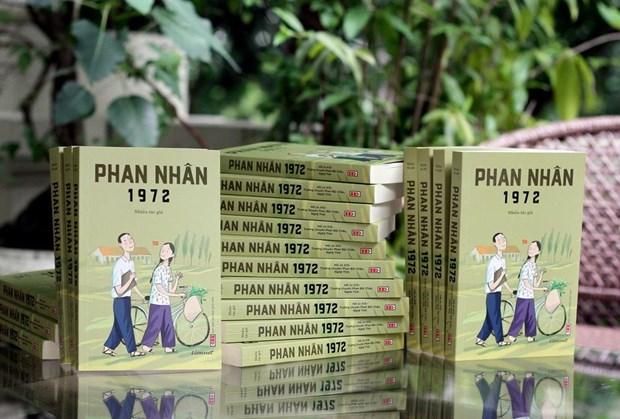 'Phan nhan 1972': Gom ky uc, dan det hien tai va tuong lai hinh anh 2