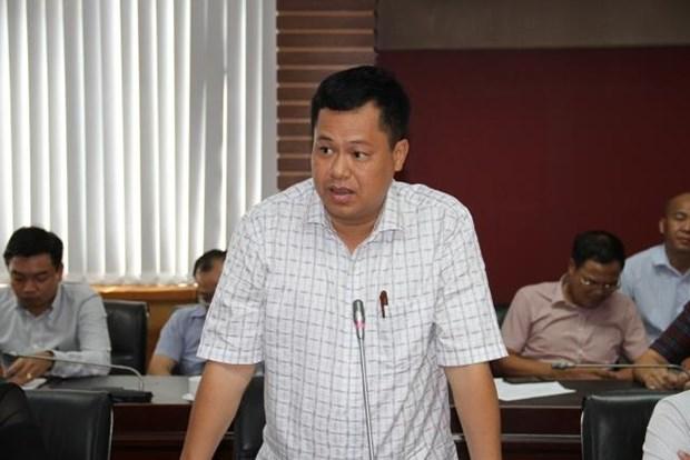 Ong Luong Dinh Thanh duoc bo nhiem lam Tong giam doc PVC hinh anh 1