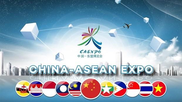 CAEXPO - co hoi thuc day thuong mai giua ASEAN va Trung Quoc hinh anh 1