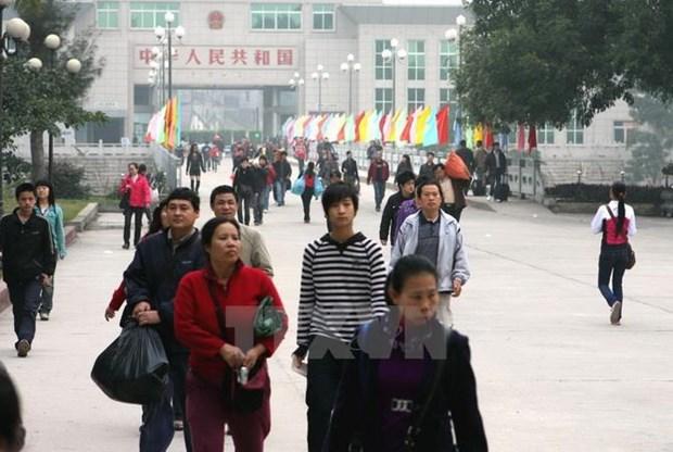 Ngan chan tour du lich gia re khong dam bao chat luong o Quang Ninh hinh anh 1