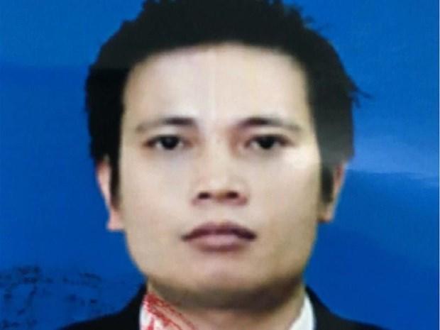 Truy na Chu tich Hoi dong quan tri Truong Dai hoc Dong Do hinh anh 1