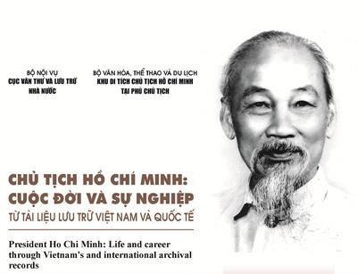 Gioi thieu hon 100 tai lieu, hinh anh ve Chu tich Ho Chi Minh hinh anh 1
