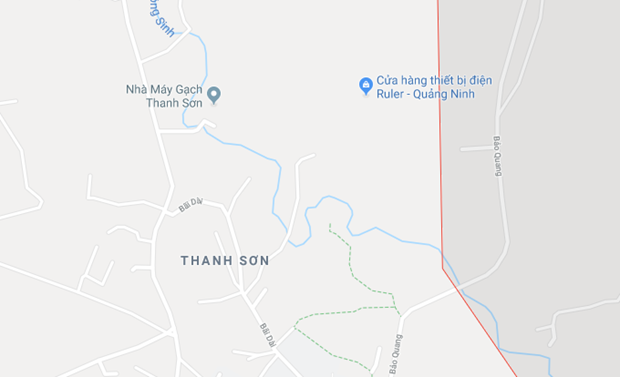 Quang Ninh: Bi dien giat, hai cong nhan xay dung tu vong tai cho hinh anh 1