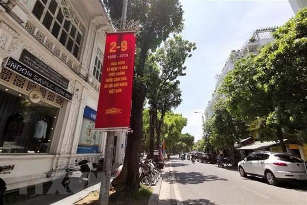 Dien mung cua Tong thong An Do nhan dip 74 nam Quoc khanh Viet Nam hinh anh 1