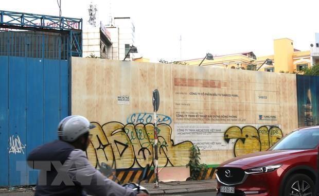 Truy to nguyen Pho Chu tich UBND Thanh pho Ho Chi Minh Nguyen Huu Tin hinh anh 1