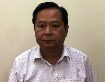 Truy to nguyen Pho Chu tich UBND Thanh pho Ho Chi Minh Nguyen Huu Tin hinh anh 2