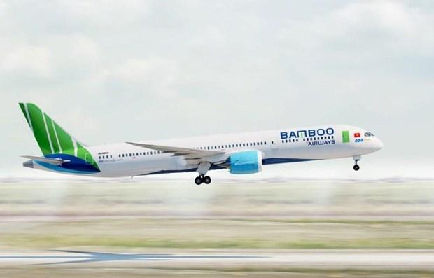 Bamboo Airways duoc phe chuan bo chuong trinh huan luyen phi cong hinh anh 1