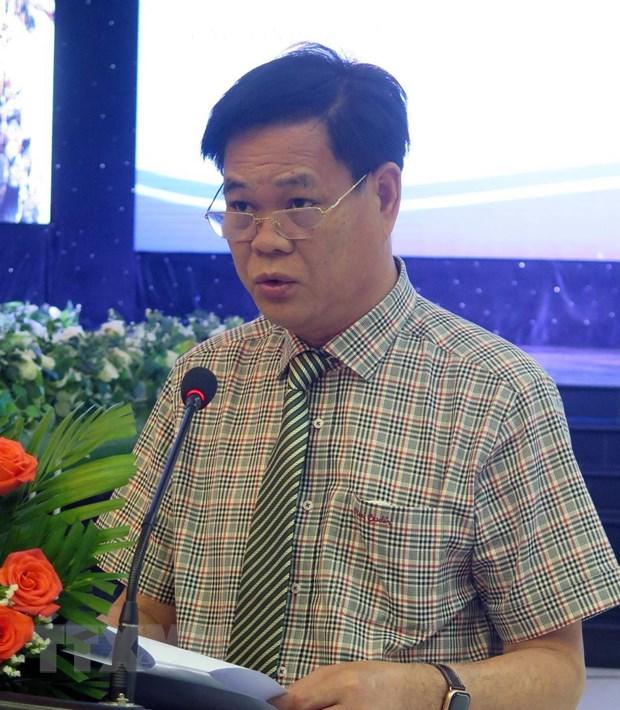 Hoi nghi Thuong truc HDND cac tinh, thanh Nam Trung Bo va Tay Nguyen hinh anh 2