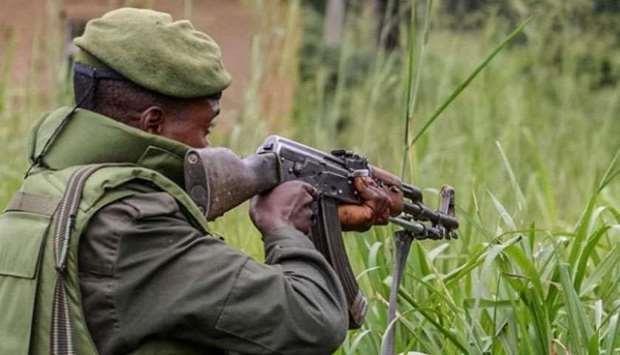 Tan cong tai khu du lich noi tieng o Rwanda, nhieu nguoi thiet mang hinh anh 1