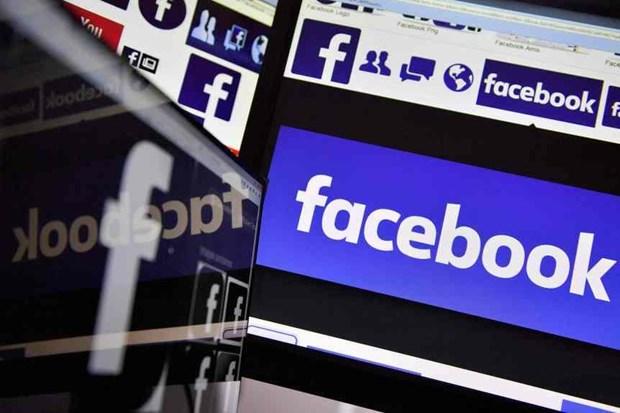 Mang xa hoi Facebook xac nhan hop tac voi News Corp ve tin tuc hinh anh 1