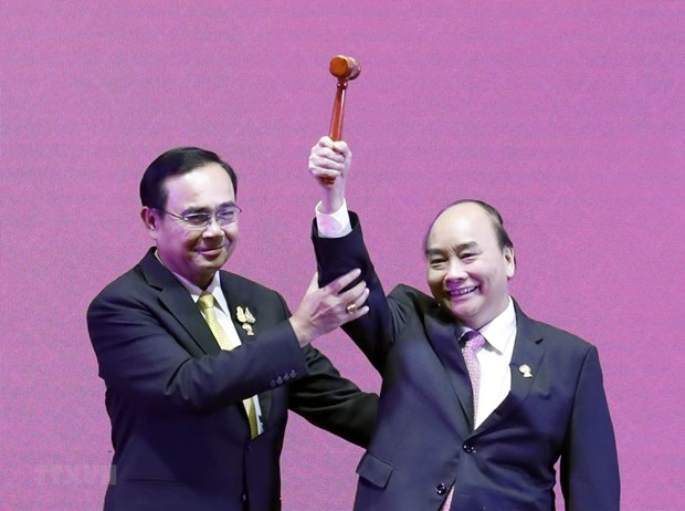 Viet Nam da san sang dam nhiem vai tro Chu tich ASEAN 2020 hinh anh 2