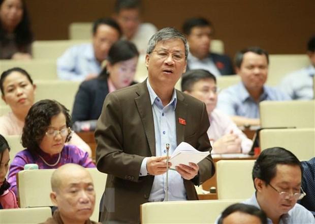 Bo truong Cong Thuong: Giam sat chat hoat dong tai khu kho ngoai quan hinh anh 2