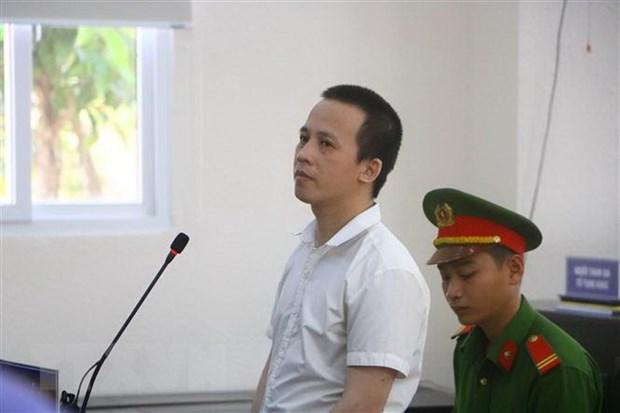 Binh Duong: Tuyen an tu hinh doi tuong giet 3 nguoi trong mot gia dinh hinh anh 1