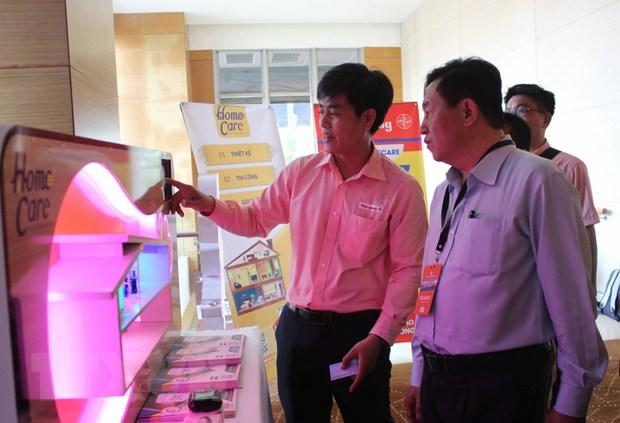 An toan thong tin - uu tien hang dau cua Viet Nam trong phat trien IoT hinh anh 1