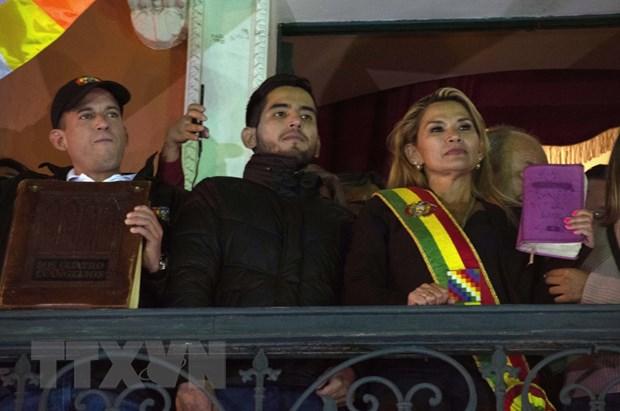 Bolivia tuyen bo rut khoi ALBA, cham dut nhiem ky cua 80% dai su hinh anh 1