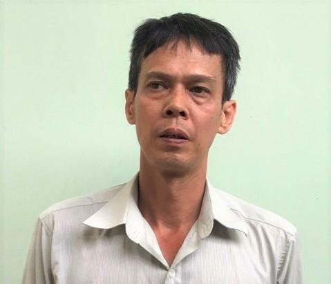 Bat tam giam Pham Chi Dung ve toi tuyen truyen chong Nha nuoc hinh anh 1