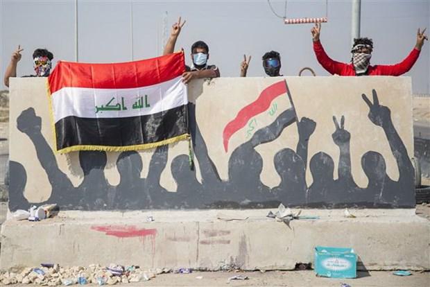 Quoc hoi Iraq yeu cau chi dinh thu tuong moi trong vong 15 ngay hinh anh 1